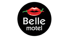 Belle Motel - Um dos melhores motéis de São Paulo, localizado na Rodovia Raposo Tavares - KM13.5.